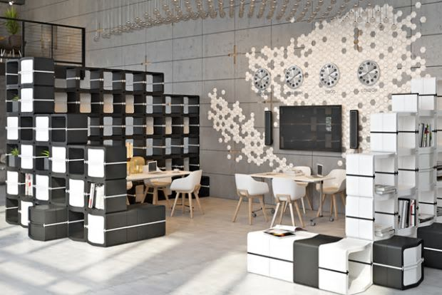 Bespoke retail shop fit out in Chester