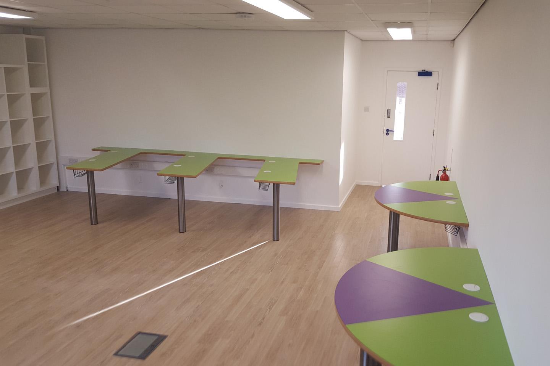 Primary School Refurb, Rotherham